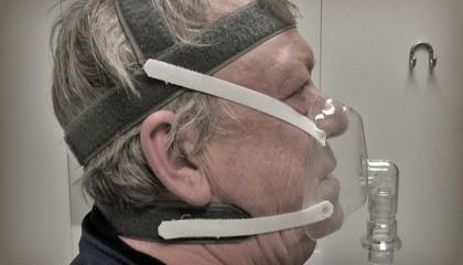 Fullfacemaske